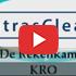 Video: KRO Rekenkamer